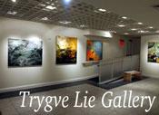 Trygve Lie Gallery